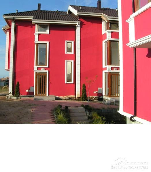 Nearby Apartment Complexes: Holiday Apartment Complex In Sozopol
