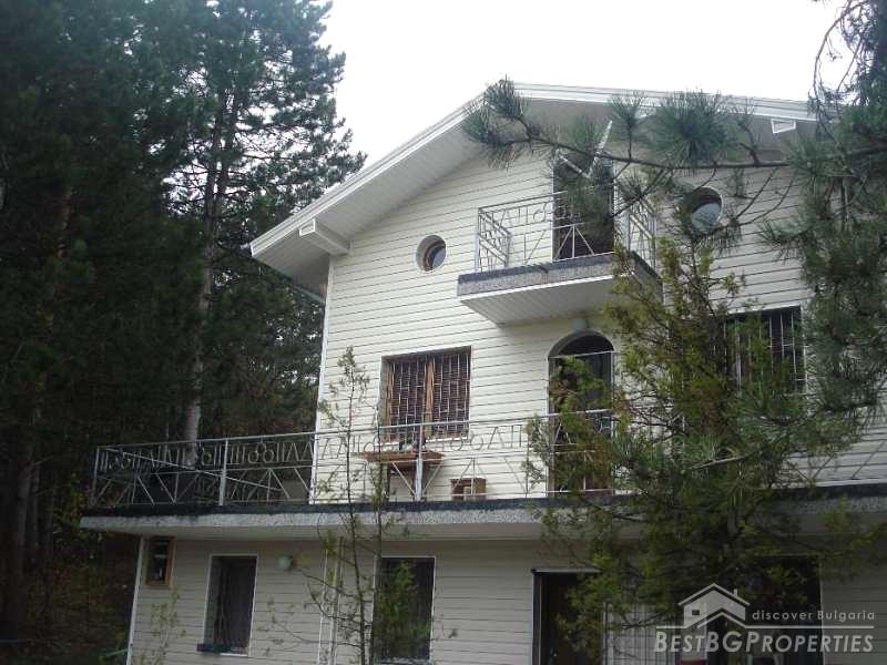 Guest House For Sale Near Asenovgrad