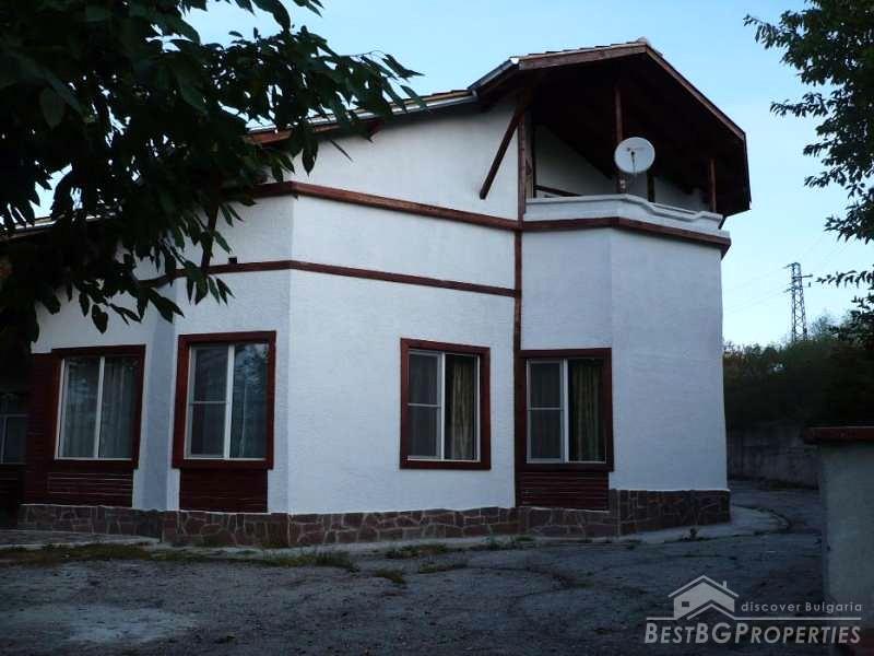 Guest House For Sale Near Berkovitsa