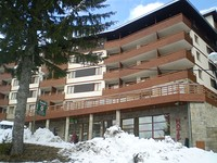 Hotels in Pamporovo