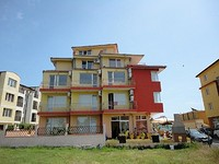 Hotels in Nessebar