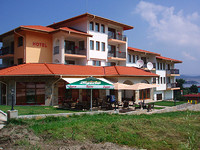 Hotels in Pazardzhik
