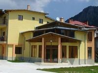 Hotels in Smolyan