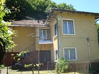 Houses in Gabrovo