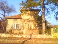 Houses in Polski Trambesh