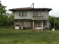 House for sale in the mountains near Gabrovo