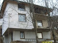 Houses in Smolyan