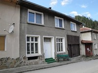 House for sale in the mountains near Troyan
