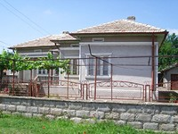House for sale in the town of Balchik