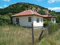 House for sale in the town of Hisarya