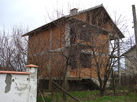 House for sale near Balchik