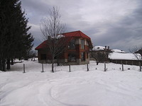 Houses in Bansko
