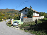 Houses in Kostenets