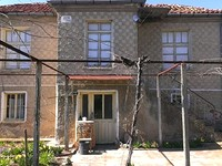 House for sale near Brezovo