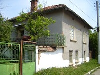House for sale near Cherven Bryag