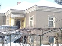 House for sale near Danube