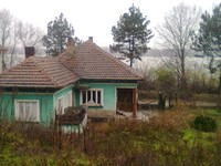 House for sale near Danube River