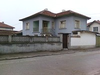 Houses in Hisarya