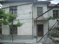 Houses in Plovdiv