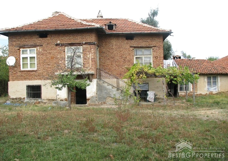 House for sale near Ihtiman