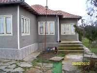 Houses in Kavarna