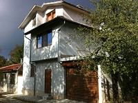 House for sale near Kazanlak