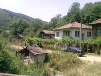 Houses in Kyustendil