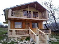 House for sale near Novi Pazar