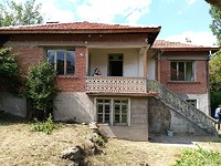 House for sale near Parvomay