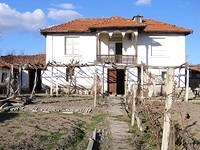 Houses in Pazardzhik