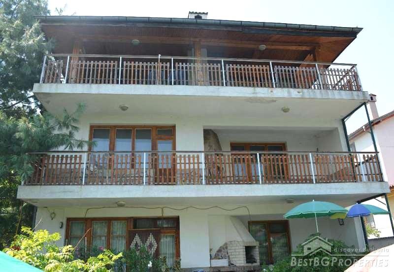 House For Sale Near Plovdiv