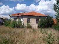 Houses in Samokov