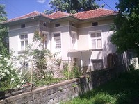 Houses in Sevlievo