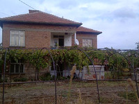 House for sale near Svilengrad