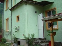 Houses in Troyan