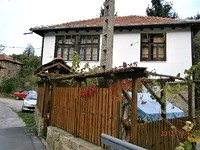 Houses in Tryavna