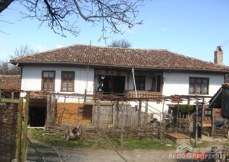casa in vendita vicino a varna