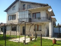 Houses in Varna