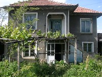 House for sale near Veliko Tarnovo