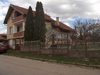 Houses in Vratsa