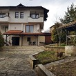 House for sale near lake Iskar