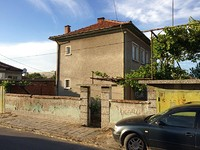 House for sale near the Turkish and Greek borders