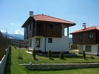 Houses for sale near Borovets