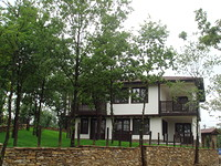 Houses for sale near Veliko Tarnovo, Gesha View houses complex