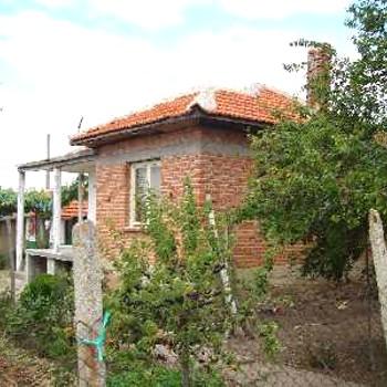 Дома в сельской местности болгарии