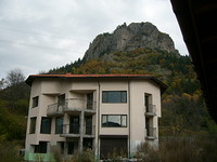 Huge house for sale by the town of Smolyan