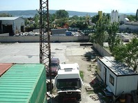 Industrial properties in Varna