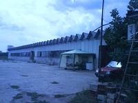 Industrial properties in Silistra