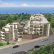 Investment project for sale on the sea