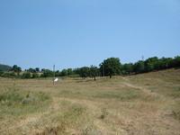 Land near Bourgas for sale